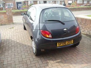 Ford KA 2008 For Sale For Sale