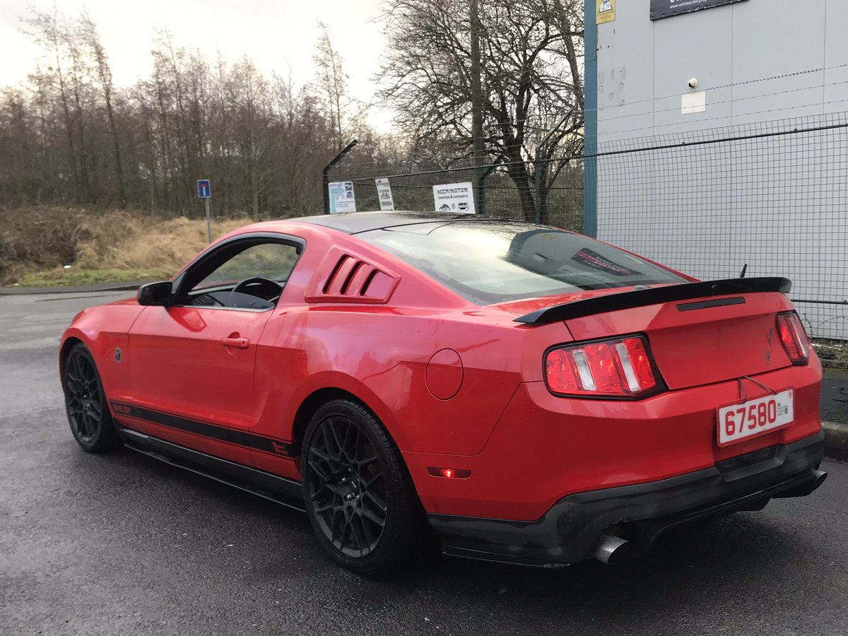 2011 MUSTANG 3.7 V6 FRESH IMPORT  For Sale (picture 3 of 6)