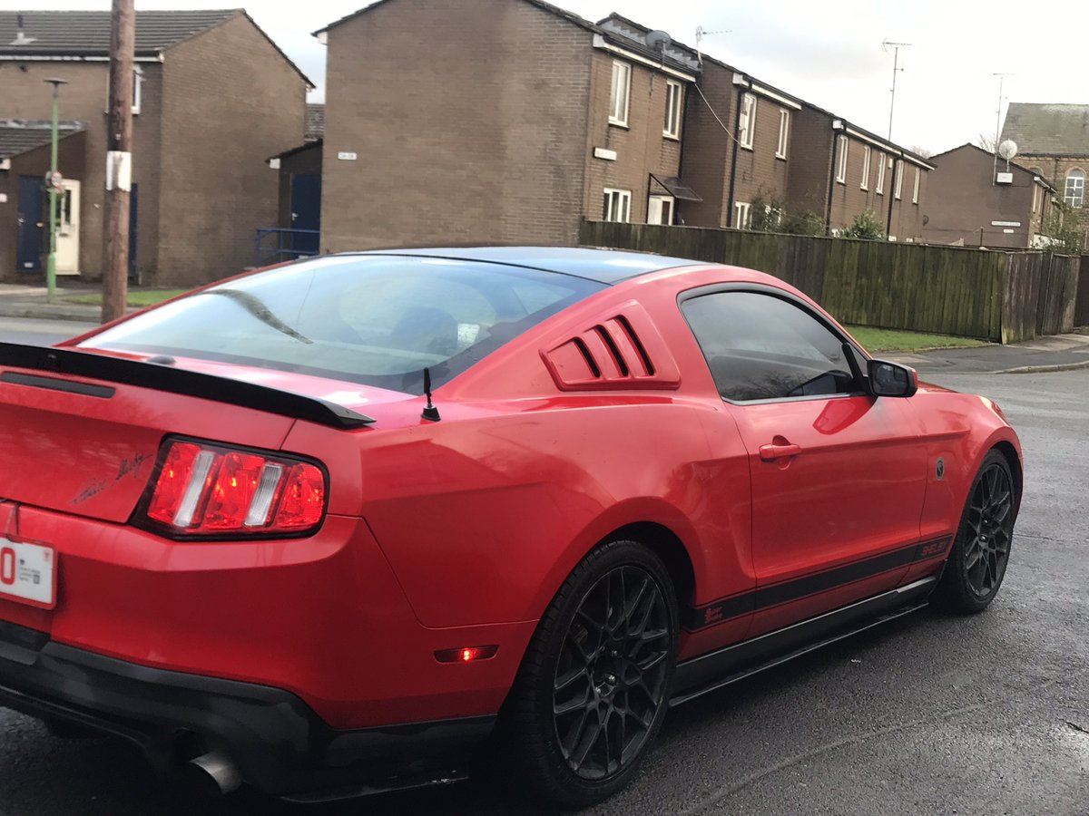 2011 MUSTANG 3.7 V6 FRESH IMPORT  For Sale (picture 4 of 6)