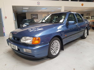 1988 Sierra RS Cosworth - 32k Miles - 2 Owners For Sale