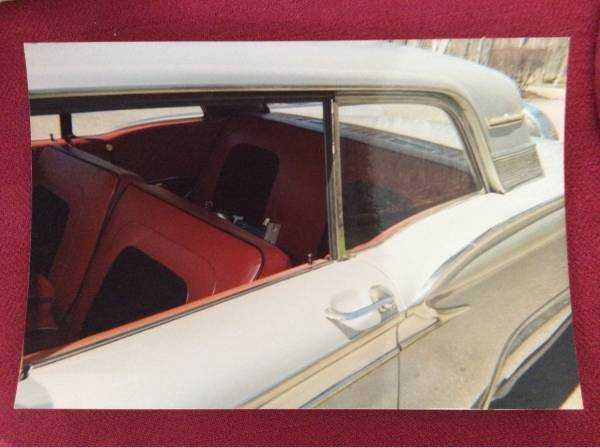 1959 GALAXIE FORD FAIRLANE 500 (Buffalo South Towns, NY) For Sale (picture 4 of 6)