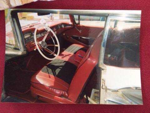 1959 GALAXIE FORD FAIRLANE 500 (Buffalo South Towns, NY) For Sale (picture 5 of 6)