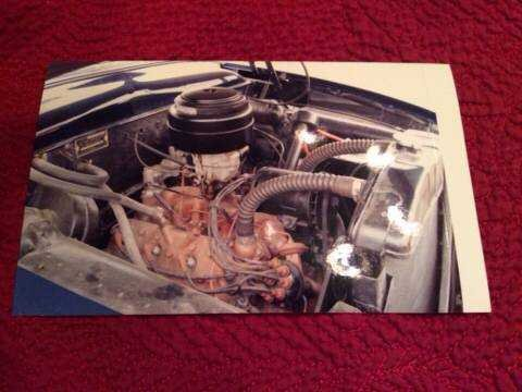 1951 FORD VICTORIA (Buffalo South Towns, NY) $23,000 OR B/O For Sale (picture 2 of 6)