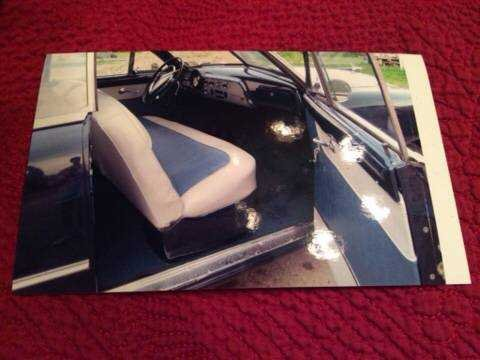 1951 FORD VICTORIA (Buffalo South Towns, NY) $23,000 OR B/O For Sale (picture 3 of 6)