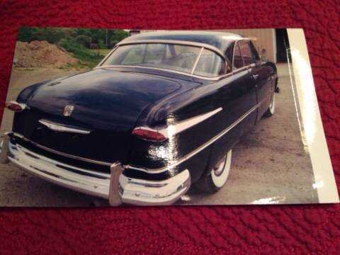 1951 FORD VICTORIA (Buffalo South Towns, NY) $23,000 OR B/O For Sale (picture 5 of 6)