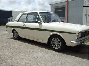 ford lotus cortina MK2 S1  1967 For Sale