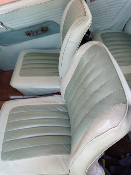 1962 FORD ANGLIA 123E For Sale (picture 5 of 6)