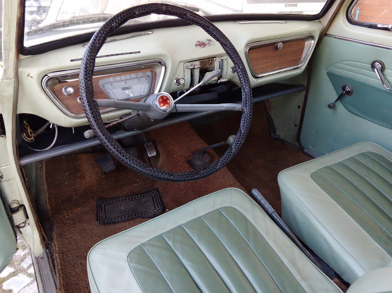 1962 FORD ANGLIA 123E For Sale (picture 6 of 6)