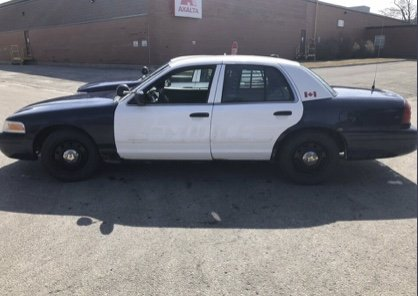 2011 Police Interceptor For Sale (picture 2 of 6)