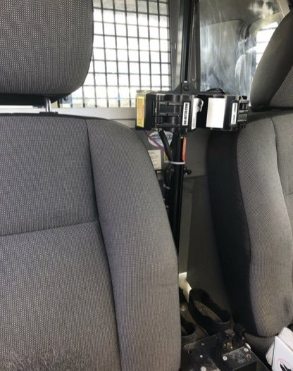 2011 Police Interceptor For Sale (picture 5 of 6)