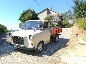 Ford Transit 100Y 1977  - 1 owner 1980-2018 For Sale