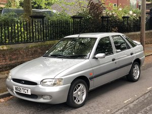 Ford escort 1.6 2000 (w) reg For Sale