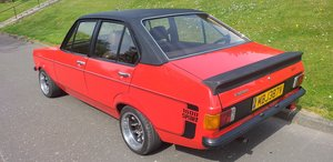 1980 recent total refurbishment 4door escort For Sale