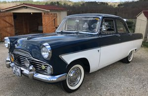 1961 Ford Zodiac MKII For Sale