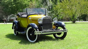 1928 Ford Model A $19,500 USD For Sale