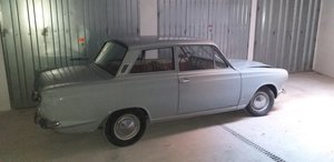 Ford cortina mk1 2 doors 1966 For Sale