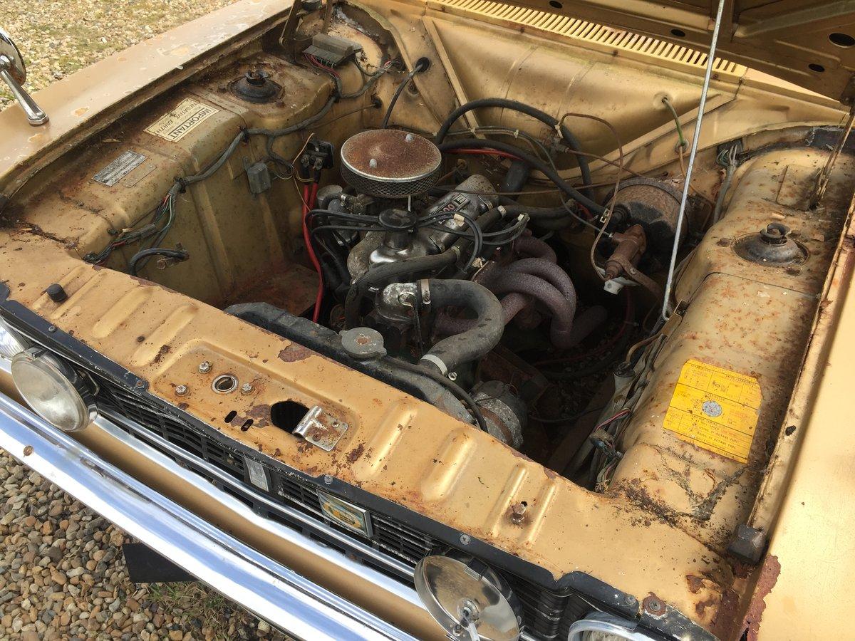 1969 Ford Cortina 1600E For Sale (picture 3 of 6)