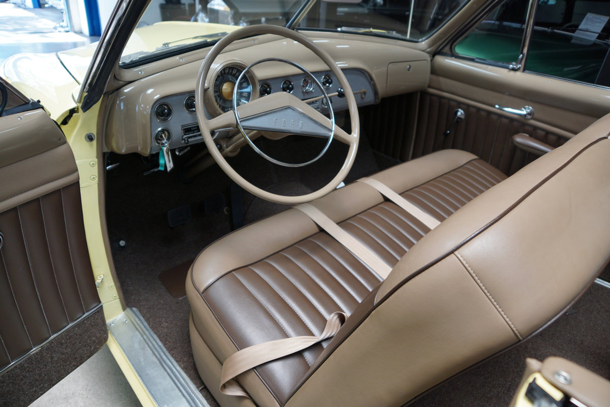 1951 Ford Custom DeLuxe 239 V8 Convertible  For Sale (picture 5 of 6)