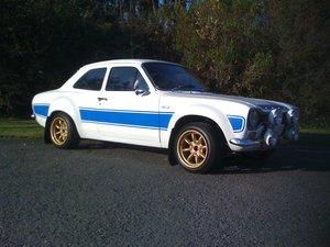 1974 Ford escort mk1 For Sale