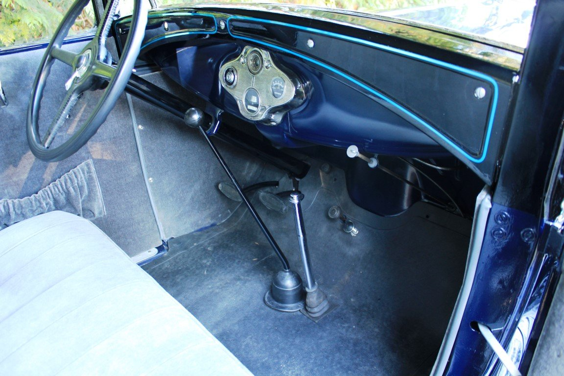 1930 Ford Model A For Sale by Auction (picture 5 of 6)