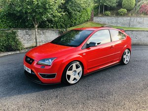 2007 Ford Focus 2.5 ST-3 with RS upgrades For Sale