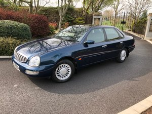 1995 As new Scorpio / Granada with 27,000 and 1 owner For Sale