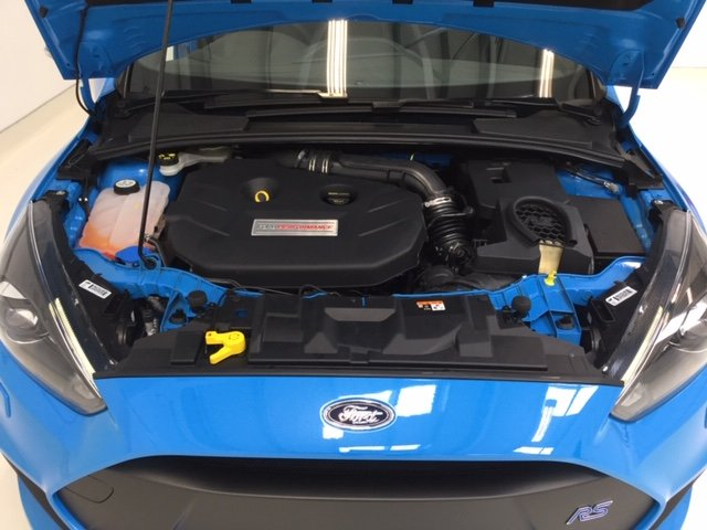 2016 Focus MK3 RS With Many Factory Options, Inc. Sunroof SOLD (picture 4 of 6)