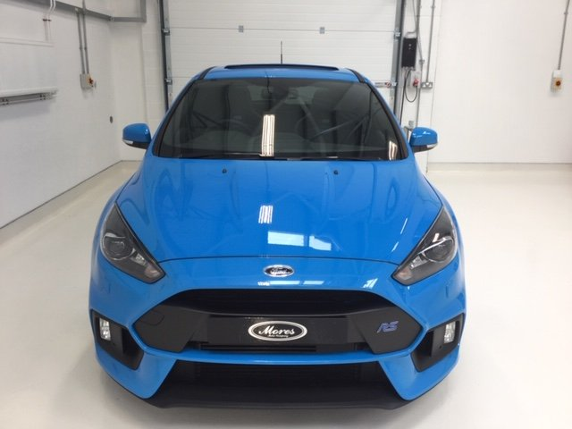 2016 Focus MK3 RS With Many Factory Options, Inc. Sunroof SOLD (picture 6 of 6)