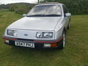 1983 Ford sierra XR4i in lovely condition For Sale