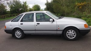 1990 ford sierra ghia mint condition fsh For Sale