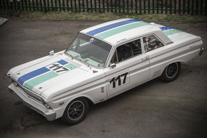 1965 Ford Falcon Coupe - Race Ready - on The Market For Sale