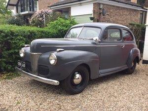 1941 Ford V8 2 Door Sedan (Hot Rod)