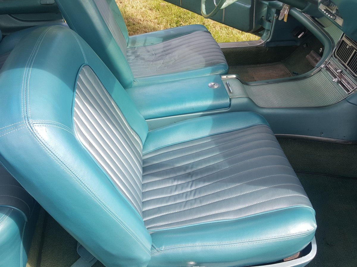 Ford Thunderbird Landau 1962 For Sale (picture 3 of 6)
