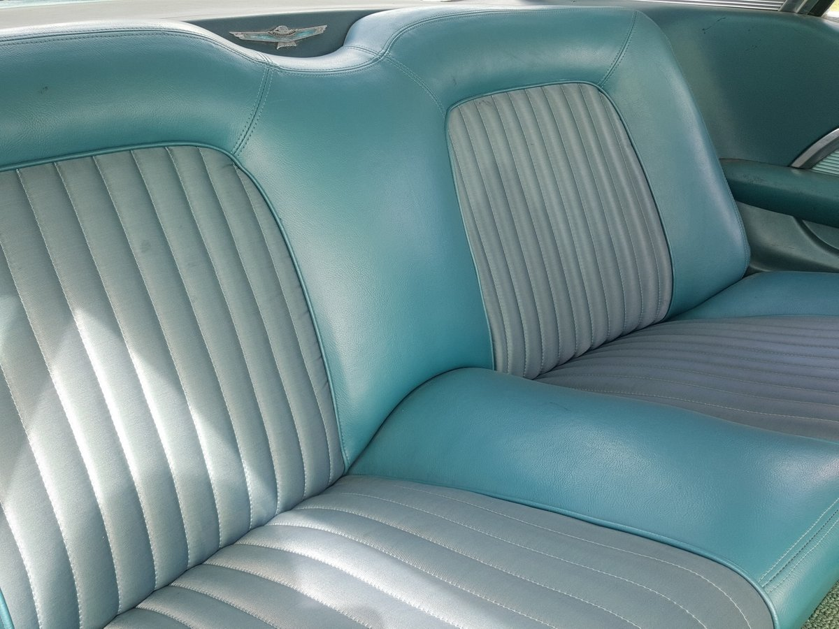 Ford Thunderbird Landau 1962 For Sale (picture 4 of 6)