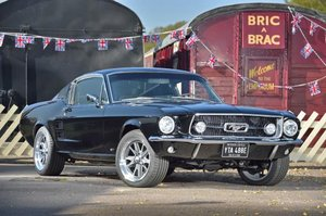 1967 Ford Mustang 390 GT Fastback For Sale by Auction