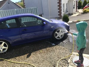 2002 Ford focus rs, genuine low miles, fsh! For Sale