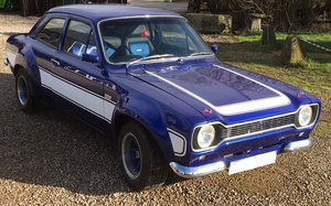 1975 Ford Escort RS2000 For Sale