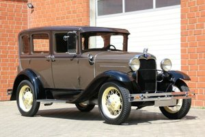 "Ford Model A Fordor ""Murray"", 1930, 22.900,- Euro For Sale"