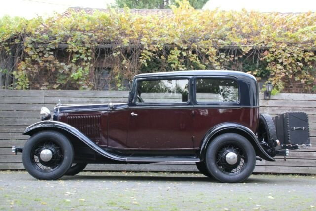 Ford Model B Fordor, 1934, 22.900,- Euro For Sale (picture 2 of 6)