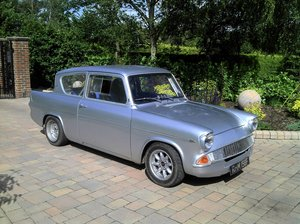 1967 Ford Anglia For Sale