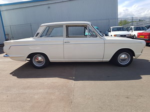 1966 Ford Cortina 1500 Mk1 2 Door For Sale