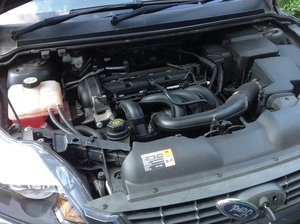 2008 Ford Focus For Sale