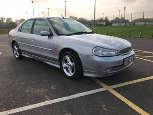 Ford Mondeo ST Yr2000 - Simply Stunning Example For Sale