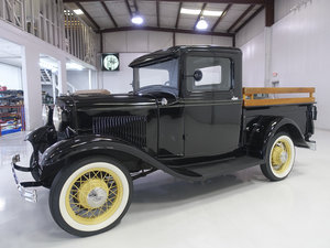 1932 Ford Model B Pickup For Sale
