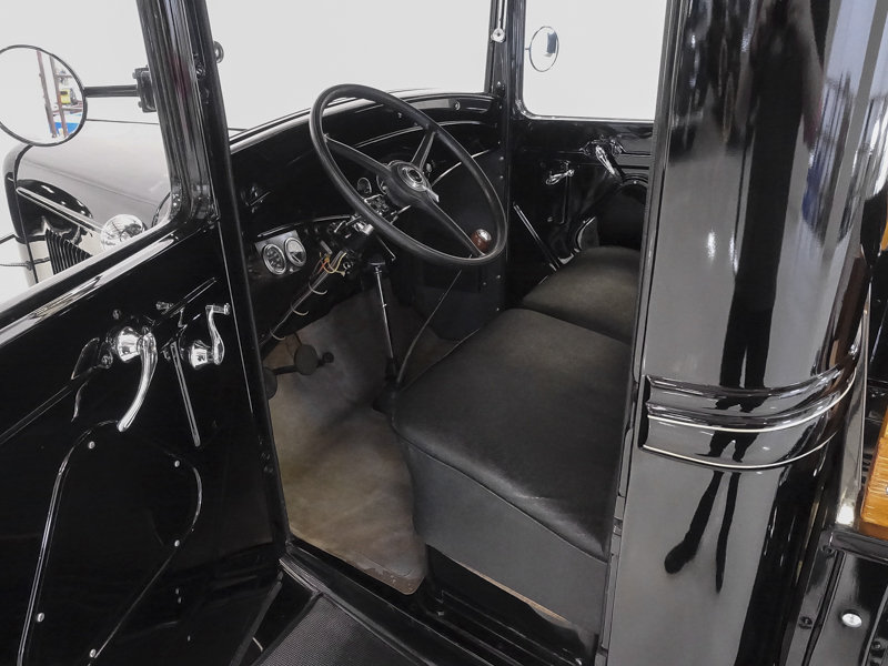1932 Ford Model B Pickup For Sale (picture 3 of 6)