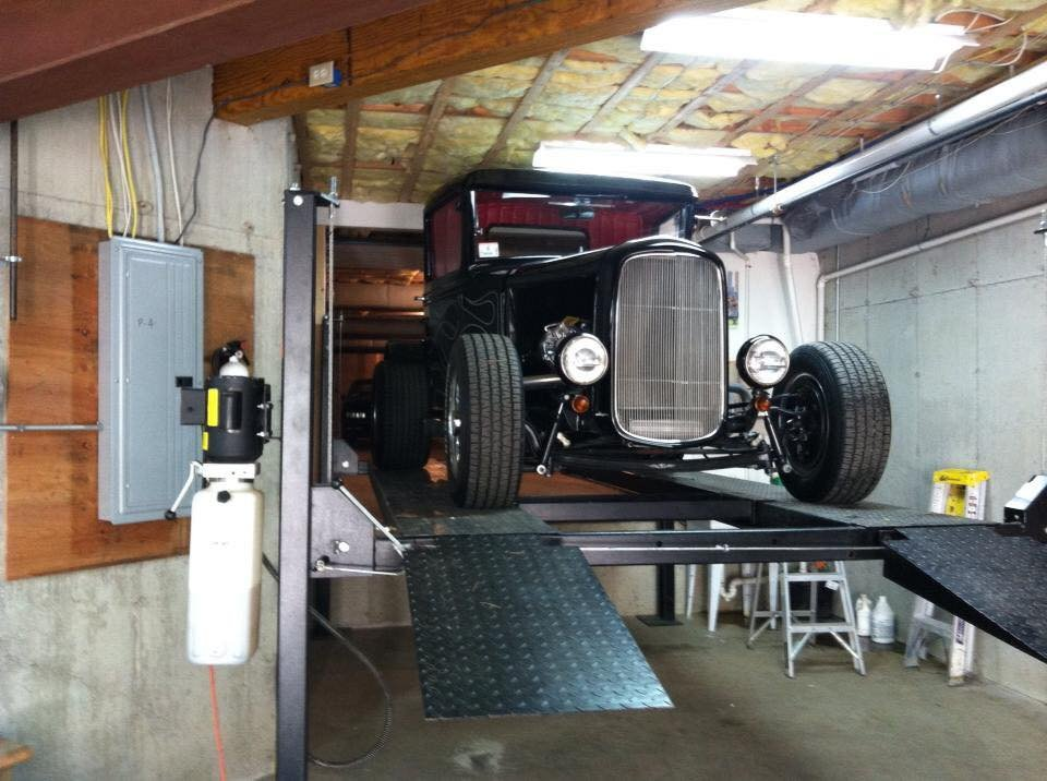 1931 Ford Pickup Hot Rod (Stonehem, MA) $39,900 obo For Sale (picture 2 of 4)