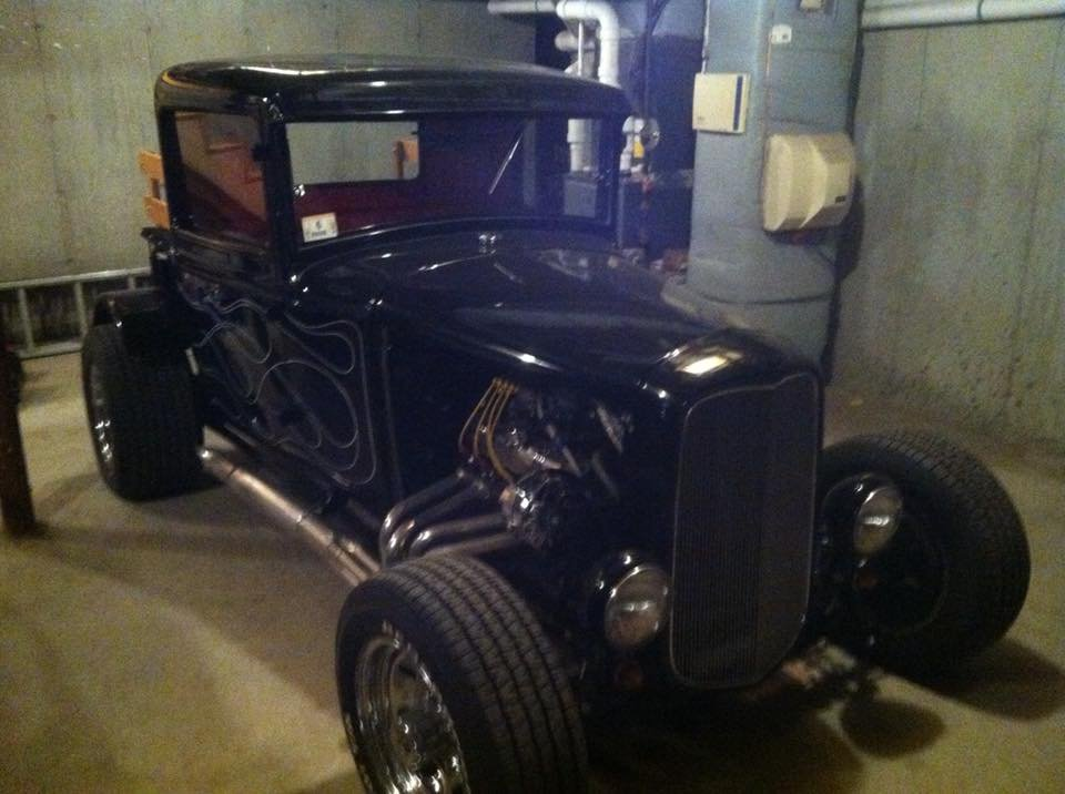 1931 Ford Pickup Hot Rod (Stonehem, MA) $39,900 obo For Sale (picture 4 of 4)