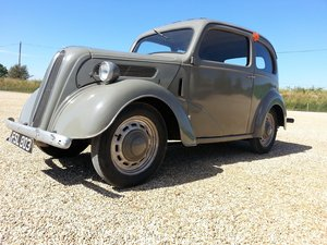 1955 Ford Pop 103e Swap or p/x 2stroke bike or why