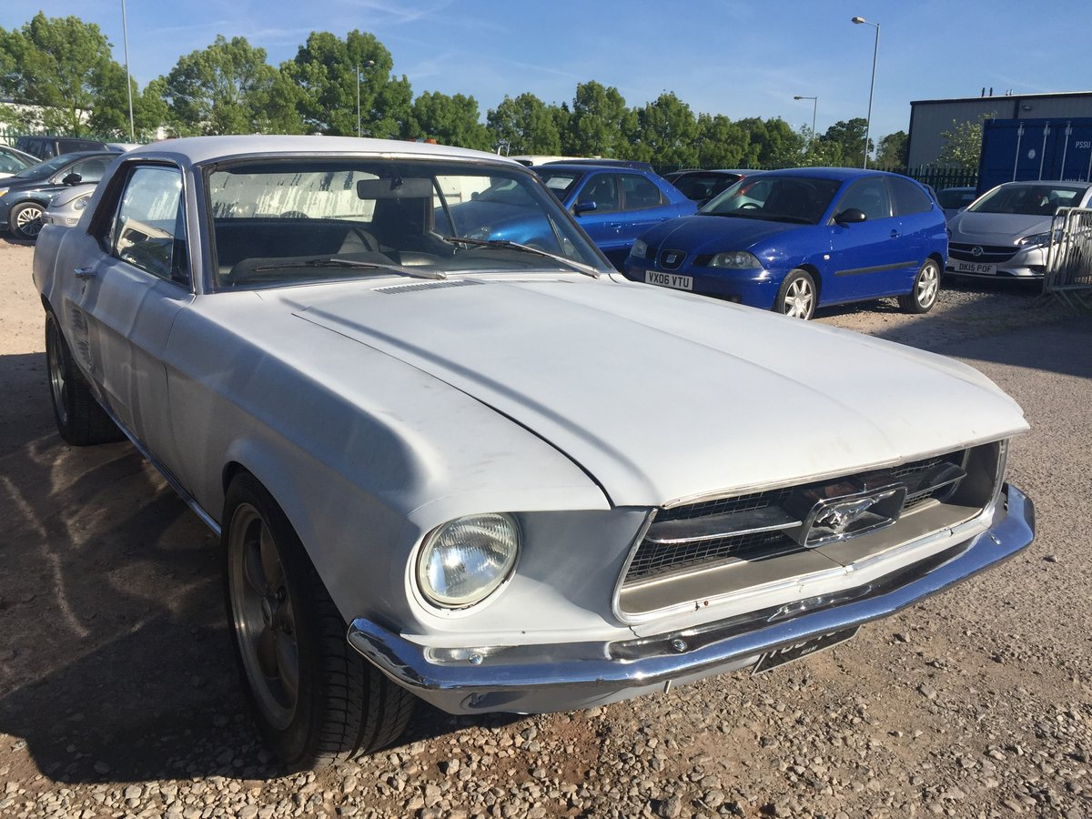 1967 Westbury Car Auctions  For Sale (picture 1 of 1)