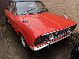 1970 Cortina mk2 1600E For Sale